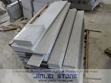 Grey Granite G603 Steps&Risers