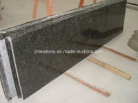 Verde Uba Tuba Granite Kitchen Countertops